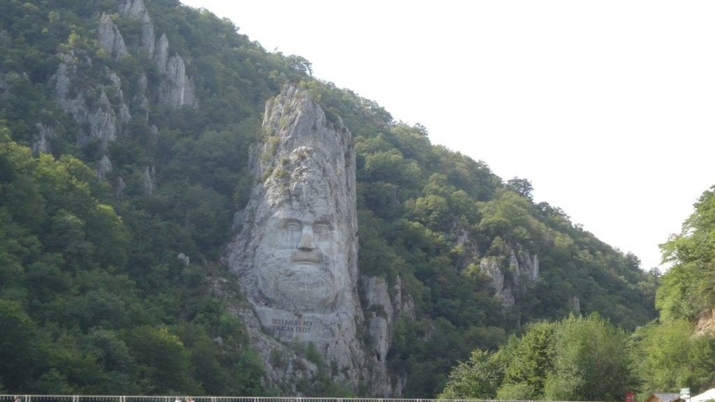 Belle sculpture de 5m de haut!