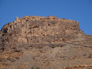 Agadir Amtoudi..